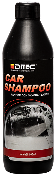Ditec Carshampoo copy