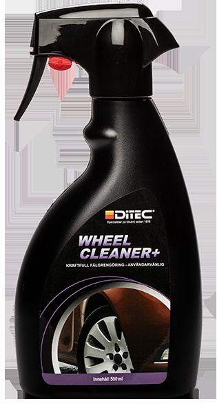 Ditec Wheelcleaner