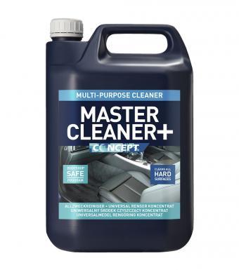 Master Cleaner Plus 5L_1
